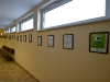 sala konferencyjna i zdjęcia certyfikatów, fabryka okien Empol