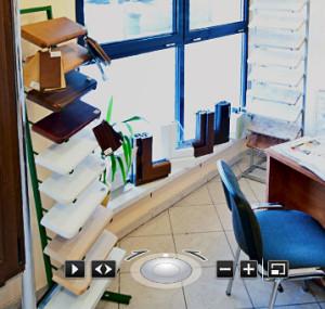 Miniaturka panoramy biura