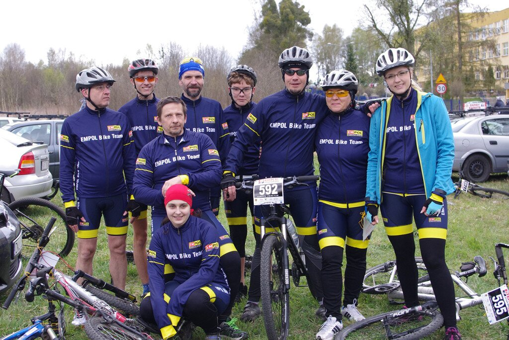 Empol Bike Team