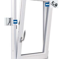 nowy standard okien