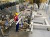 Fabryka Okien - maszyny