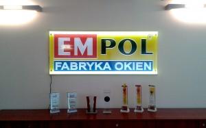 logo Empol
